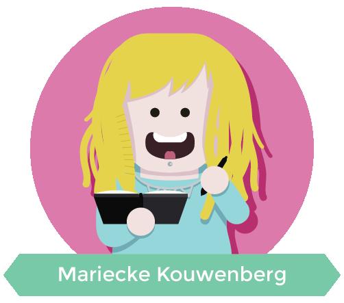 Mariecke